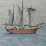 Tall Ship Toronto