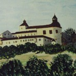 The Castle Krasznahorka