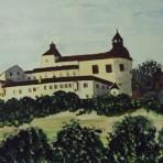 The Castle Krasznahorka