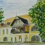 Town Hall Celldomolk